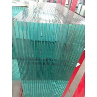 Buy cheap float glass for building envelope, architectural glazings, clear white glass from wholesalers