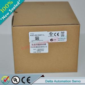 Cheap Delta Servo Motion ASDA-A2 Series ASD-A2-0121-L wholesale
