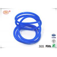 Cheap AS568 Different Color NBR O Ring Metric High Temperature Orings Rubber wholesale