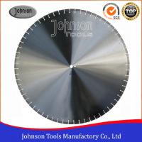 Cheap 900mm Laser Welded Diamond Road Saw Blade Hard Reinforced Concrete Cutting Disc wholesale