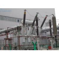Cheap 500 kv Oil Immersed Power Transformer /  Electrical Distribution Transformer wholesale