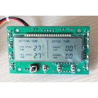 Buy cheap Temperature Controller For Computer Servers from wholesalers