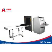 Cheap Luggage X Ray Machine Scanner wholesale