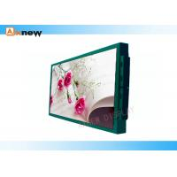 Cheap Wide screen 1920 X 1080p Hd Monitor , HDMI Flat Panel Monitor TFT Display Module wholesale