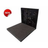 Cheap P4 LED Display Module 128mm X 128mm / 32 X 32 Pixels Video Full Color Led Panel wholesale
