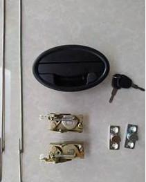 Cheap Bus engine door lock ,bus engine hood lock wholesale