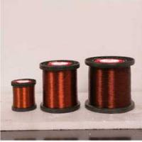 Cheap 2.5 mm Magnet Round Enamel Coated Wire AWG11 with Winding performance wholesale