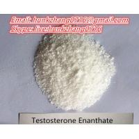 Cheap 99% purity Pharmaceutical Trenbolone Enanthate 200mg /Ml Oil Injection 10161-33-8 white powder wholesale