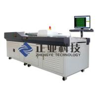 Cheap PCB High Efficiency Precise Detection Hole Checker / Six Sorting Equipment wholesale