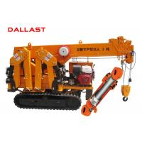 Cheap Regulated Type Hydraulic Hoist Cylinder for Construction Machinery Tower Crane wholesale