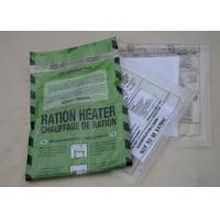 Cheap Emergency Survival Military Ration Flameless Heater Al Powder Water Reactive wholesale