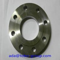 Cheap Forged Steel Flanges 150#-2500# Size 1/2-60inch ASTM AB564 ,NO8800/ Alloy800 wholesale