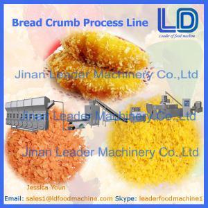 Cheap Bread crumb process line / making machine wholesale