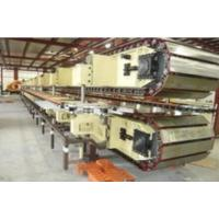 Cheap PU Rock Wool Sandwich Panel Production Line Precision Double Belt Conveyor Lamination Machine wholesale