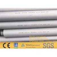 ASTM A312 TP304/316L Stainless Steel Seamless Pipe Pickling Surface