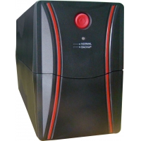 Buy cheap Modified Sine Wave 500-3000VA Line Interactive UPS For Home from wholesalers