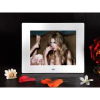 Cheap 8 Inch Audio / Video / Photo Plastic Digital Pop Displays Digital Photo Frame wholesale