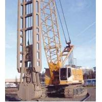 Piling Construction Diaphragm Wall Grab For Earthmoving / Diaphragm Wall Foundation