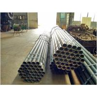 Cheap EN10305 2 E235 Welded Round Mechanical Tubing 1 - 35 Mm Thickness For Auto Parts wholesale
