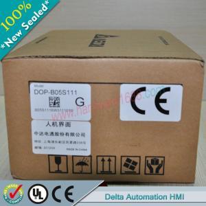 Cheap Delta HMI TP Series TP04P-32TP1R / TP04P32TP1R wholesale