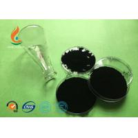 Cheap 99.9% Purity Pigment Carbon Black Leather Making Material 110-120 Tint Strength wholesale
