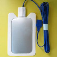 Cheap vertical Grounding pad with cable ,adult grounding pad wholesale