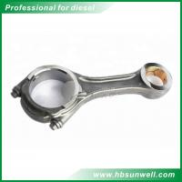 Cheap Genuine Dongfeng Cummins EQ4H Diesel Engine parts Connecting Rod 10BF11-04045 wholesale