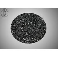 Cheap Alcohol Purification Coconut Shell Activated Carbon Customized Size 9 - 10 PH wholesale