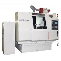 Cheap 3.7kw Five Axis CNC Sharpening Machines With Siemens Servo Motor wholesale
