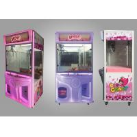 Cheap Extra Size Cut Ur String Arcade Claw Machine For Bowling Hall wholesale