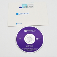 Cheap Italy Language Microsoft Windows 10 Pro Oem DVD Package wholesale