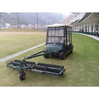 Cheap Electric golf ball picking cart for sale wholesale