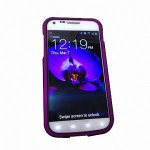 Cheap TV Recording Mobile Phone for Samsung Galaxy SII, Microsoft Windows TV Dual-SIM Card, Refurbished wholesale
