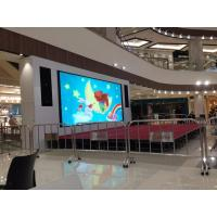 Cheap Stable Capability P6 SMD 3528 Indoor Full Color Led Screens of sound sytem wholesale