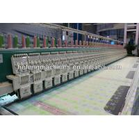 Cheap Multi heads lace embroidery machine - HFIII-686 wholesale