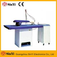 Cheap (YTT-D)Laundry equipment Dry Cleaning Shop Steam Ironing Board ironing table wholesale