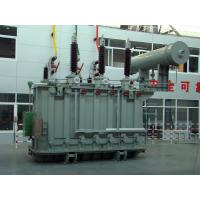 Cheap Low Loss Electrical Substation Transformer 138kv Kema Tested Aad Power Equipment wholesale