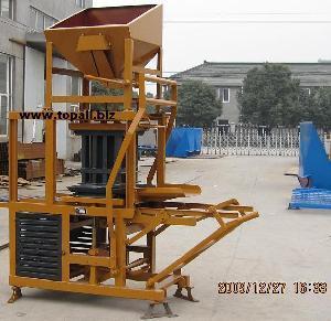 Cheap Block Machine, Brick Making Machine (BM02-6D) wholesale