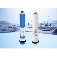 Cheap Big Flow Low Pressure RO Water Filter Cartridge For RO Plant Membrane Housing wholesale