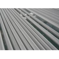 S32750 F53 1.4410 Welded Stainless Steel Pipes , Heat Exchanger Tubes Annealed & Pickled