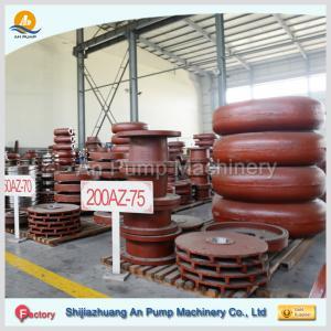 Cheap Centrifugal Metal Pump Parts wholesale