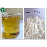 Cheap Pharmaceutical Grade Steroids Injectable Hormones Boldenone Acetate For Muscle Growth wholesale