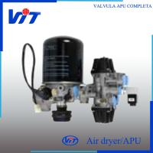 WABCO Truck air dryer air processing unit valvula 9325000120/ 6954207571/ 693420837