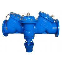 China Professional  Safety Backflow Preventer High Strength Long Life Span on sale
