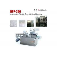 Cheap Automatic Ampoule Plastic Tray Making Machine / Forming Machine Ce Certificate wholesale