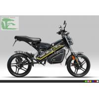 Cheap EEC 1000W Folding bicycles Li-ion Electric Moped Scooter Black Folding bicycles LS-A1 wholesale