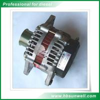 Cheap ISDE ISBE Diesel Engine Parts 24V 70A Alternator Generator CA1699IR 4892318 for Iveco Truck wholesale
