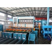 Cheap Professional Paper Pulp Egg Tray Machine High Capacity 6000pcs/Hr wholesale