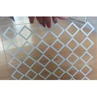 Cheap glass exports, double pane windows, with laminated outer pane, sound dampening pane wholesale