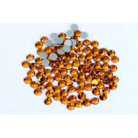 Multi Colors Loose Hotfix Rhinestones For Home Decoration And Garment